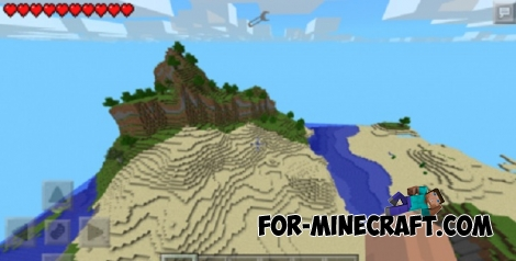 Fly Hack for Minecraft PE 0.14.0/0.14.1/0.14.2