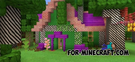 Sugar texture for Minecraft PE 0.15.0/0.15.1