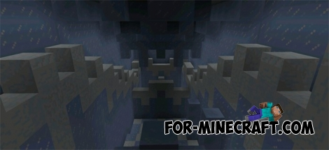 Parkour Masters map for MCPE 0.15.0/0.15.1