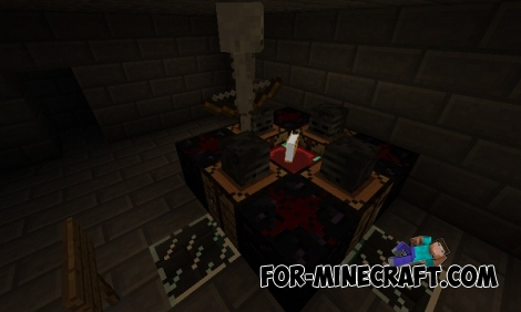 Mad Doctor map for Minecraft PE 0.15.1/0.15.2