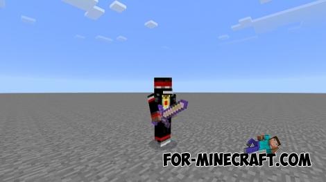 Huge skin pack (1237 skins) for Minecraft PE