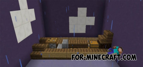 Find The Difference map for Minecraft PE 0.15
