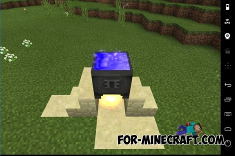 Factorization news and Thaumcraft PE