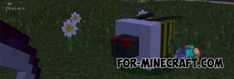 Creature Hunter Mod for Minecraft PE 0.15.0/0.15.7