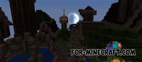John Smith Legacy for Minecraft PE 1.1