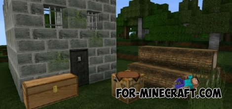 Life HD texture pack for Minecraft Pocket Edition 0.15/0.16.0