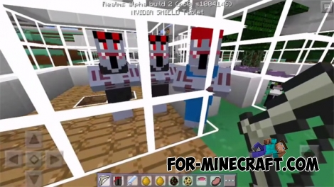 PokeCraft mod for Minecraft PE 0.15.0-0.15.9
