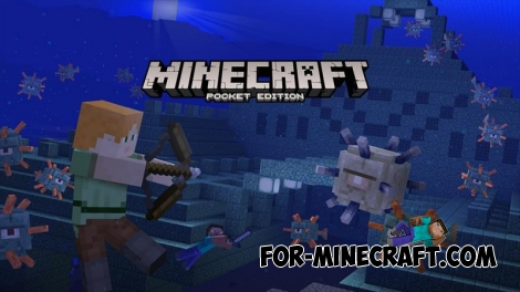 Minecraft Pocket Edition 0.16.0 Download Release