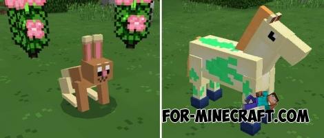 PokeAddon for Minecraft PE 0.16.0