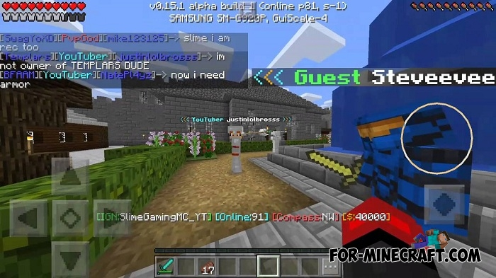 dating minecraft servers pe Minecraft pocket edition servers is a directory of mcpe servers where you can list or find a minecraft pe server.
