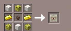 Mask mod for Minecraft PE 0.15/0.16.1