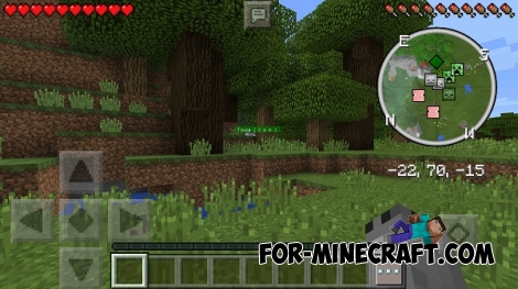 Toolbox v4.3.2 for Minecraft PE 1.2