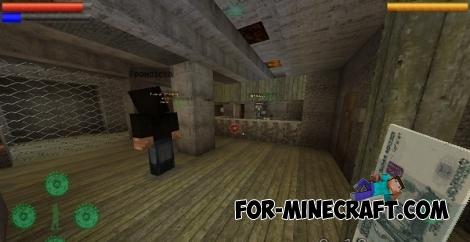Stalker Server & Launcher [Minecraft PE]