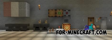 Soartex Fanver Texture for Minecraft PE 0.15/0.16/0.17.0