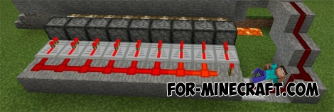 CodeCrafted textures for Minecraft PE 0.17.0