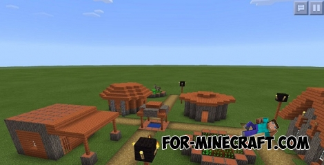 Download Minecraft PE 1.1.0.9