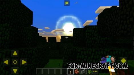PokeCraft mod for Minecraft PE 1.0/1.2 [Full ver]