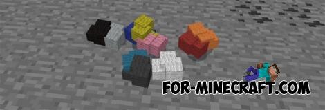 Lucky Block Addon v2.0 (MCPE 1.0/1.1)